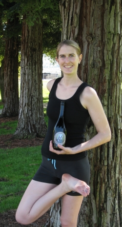 Sip and Stretch with Suzi Potts